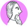 Duranceのフレグランスキャンドルと風呂敷とイヴ・サンローラン美術館
