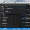 Visual Studio CodeでPHPのメソッド一覧を表示する方法