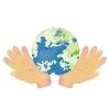 「愛は地球を救う!のか?」の巻