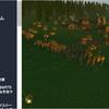 uRTS Toolkit 村を育てて屈強な兵士を作り大軍勢で戦争だ!モバイルで遊べるRTSゲーム制作ツールキット