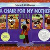A Chair for My Mother / かあさんのいす by Vera B. Williams