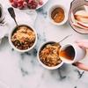 糖質制限での難関:甘味料について〜糖質とは何か・糖質との付き合い方・注目の甘味料〜