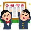 21年度広島中学受験終了。お疲れ様でした。