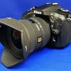 我が家の旗艦『Nikon D7100』