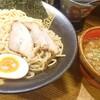 久々のがっつりつけ麺♪(^^)