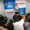 「ヤマハ復帰の理由」五郎丸選手は会見でなにを語ったのか?ラグビー元日本代表・五郎丸選手