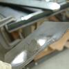 1971 マスタングマッハ1 デッキショルダーの修復6