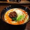 【アユール】新橋の名店の担担麺の味を広島で(中区東白島町)