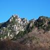 カンマンボロン・瑞牆山(2,230m) 2020年11月10日【後編】