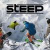 【STEEP】この、銀世界を遊び尽くせ!12/22発売予定【PS4/XboxOne】