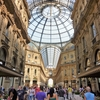 イタリア・ミラノ旅「都会的で華やかなミラノのガッレリアとスカラ座に想う」