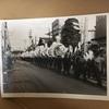 #千厩 でのお葬式の写真。