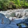 2019/05/04 完璧なピクニック@地元の河原