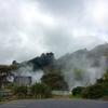 ニュージーランド紀行 Day3ーロトルアで温泉へ(ホテル情報追加しました)