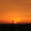 夜明け前の雲フェチ~その7
