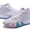 ズ カイリー 4 EP マルチカラー/マルチカラー メンズ Kyrie 4 943807 902 Nike Kyrie 4 EP Basketball Multi Mens メンズ バスケットボール シューズ
