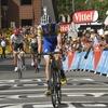 【ROADBIKE NEWS 】ダニエル・マーティン ツール・ド・フランスについて語る