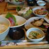 【金沢観光】石川県の郷土料理と、華の宿