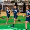 Yo-Yo間欠的回復テスト(スポーツ選手の反復運動能力と運動間の回復能力を評価するために作成された)