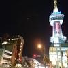 福岡→大分→松山→福岡を電車とフェリーでぐるっと一周!深夜便で宿泊代を浮かせつつの二泊五日旅行!その 3 (大分編)