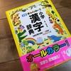 学研「小学漢字辞典」を買いました