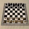 ユーモアのある表情で美しすぎるチェスセット 大英博物館所蔵のルイス島のチェス駒