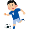 サッカーでラフプレイに走る選手から逆に学ぶ、ディフェンスの技術の必要性