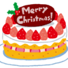 【クリスマスの思い出】あなたは嫌になるほどケーキを食べたことありますか?(スーパーの店員ver)
