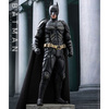 【ダークナイト】ムービー・マスターピース『バットマン(2.0版)』『バットポッド(2.0版)』1/6 可動フィギュア【ホットトイズ】より2022年8月発売予定♪