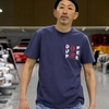NISSAN×SHO WATANABE×DUFFER LIMITED COLLECTION:日産 ショウ ワタナベ スペシャルコラボ Tシャツ | The DUFFER of ST.GEORGE