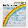 Interview / Gentle giant