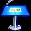 Keynote_6.2(OS_X)、Keynote_2.2(iOS)