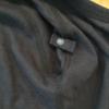 新生児にユニクロのクールネックボディ(60)を着せてみた