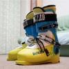フリースタイル用に古いスキーブーツを買う