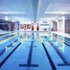 クロールで50m泳げるようになった!次は2ビートキック!泳ぐのは気持ちいいなぁ。