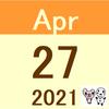 前日比12万円以上のプラス(4/26(月)時点)