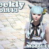 LLPeekly Vol.143 (Free Company Weekly Report)