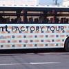 [mtファクトリーツアー]世界で一番可愛いマスキングテープの工場見学|はかり売りとカラーセレクトを紹介!VOL.5レポート