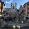 あっちもこっちも観光地!見どころたくさん、ローマ市内観光!