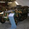 ムンスター戦車博物館に展示されている突撃砲など(2)