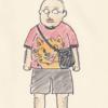 僕の体重が、まだ102kgだった頃…「お方さまの苦笑日記」