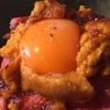 雲丹(ウニ)×ローストビーフ丼にびっくり! ゴッチーズビーフ@池袋