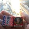 チロルチョコ2個に100円をかける、最高の贅沢を。