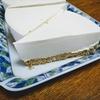 口当たりがなめらかなレアチーズケーキ。コツは一度細かい網で漉すことです
