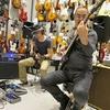 Paul Reed Smith Guitars スペシャル・セミナー大好評でした!