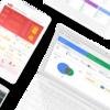 Googleデータスタジオで記録をグラフにしてみよう!