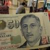現地通貨の調達方法