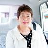 乗客 : 池田充子さん
