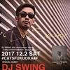 DJSWINGリリースツアー@福岡CLUB CAT'S