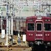 阪急、今日は何系?368…20210113